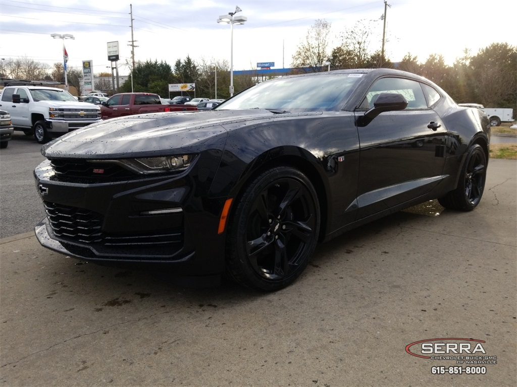 New 2019 Chevrolet Camaro Ss 2d Coupe In Madison 92533 Serra 1966 Chevy