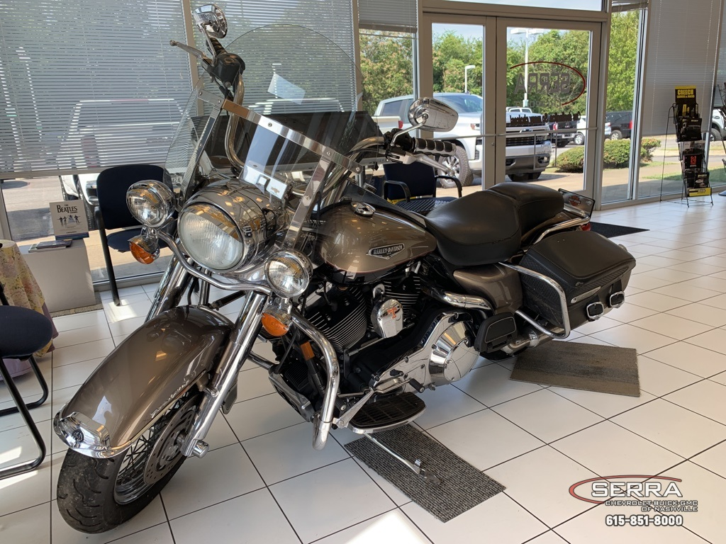 Pre-Owned 2004 Harley-Davidson Touring